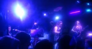 Tambour Battant concert 13 juin 2015