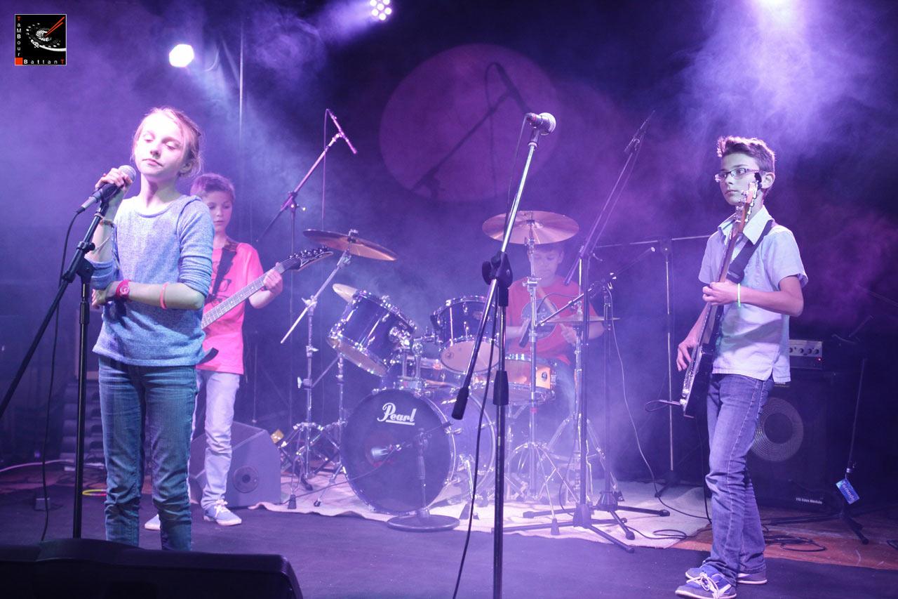 Tambour Battant concert à la salle des Haules à Etretat le 13 juin 2015-002