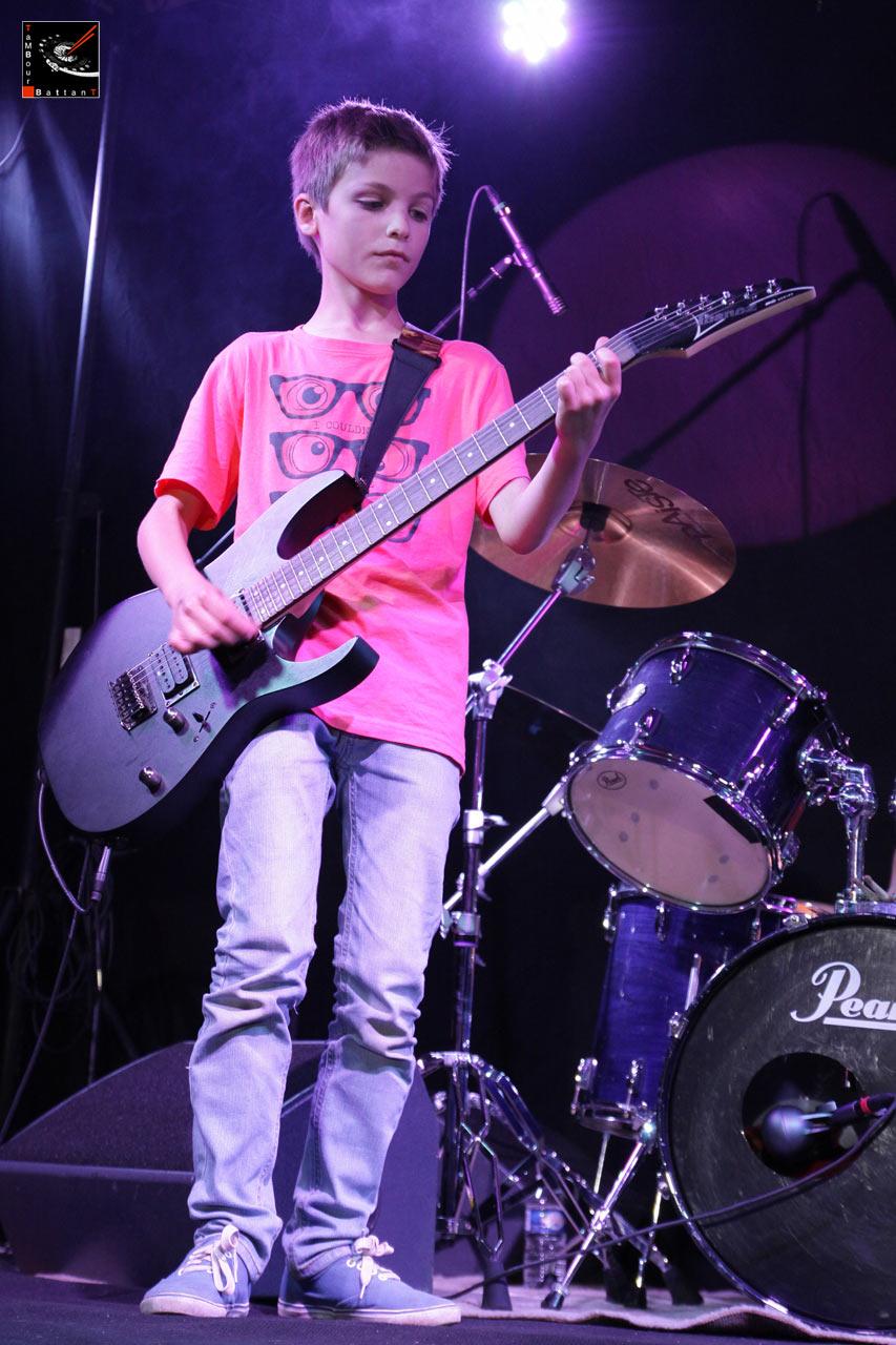 Tambour Battant concert à la salle des Haules à Etretat le 13 juin 2015-004