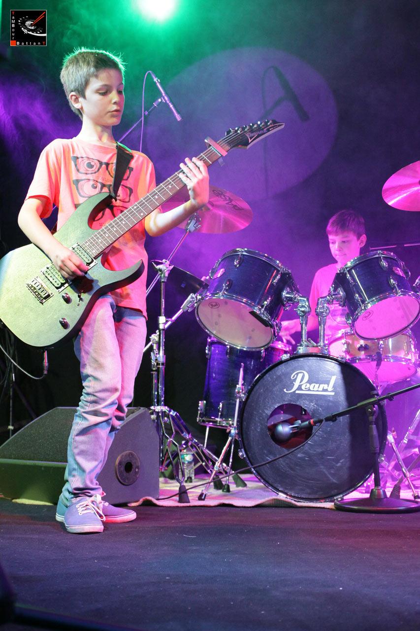 Tambour Battant concert à la salle des Haules à Etretat le 13 juin 2015-008