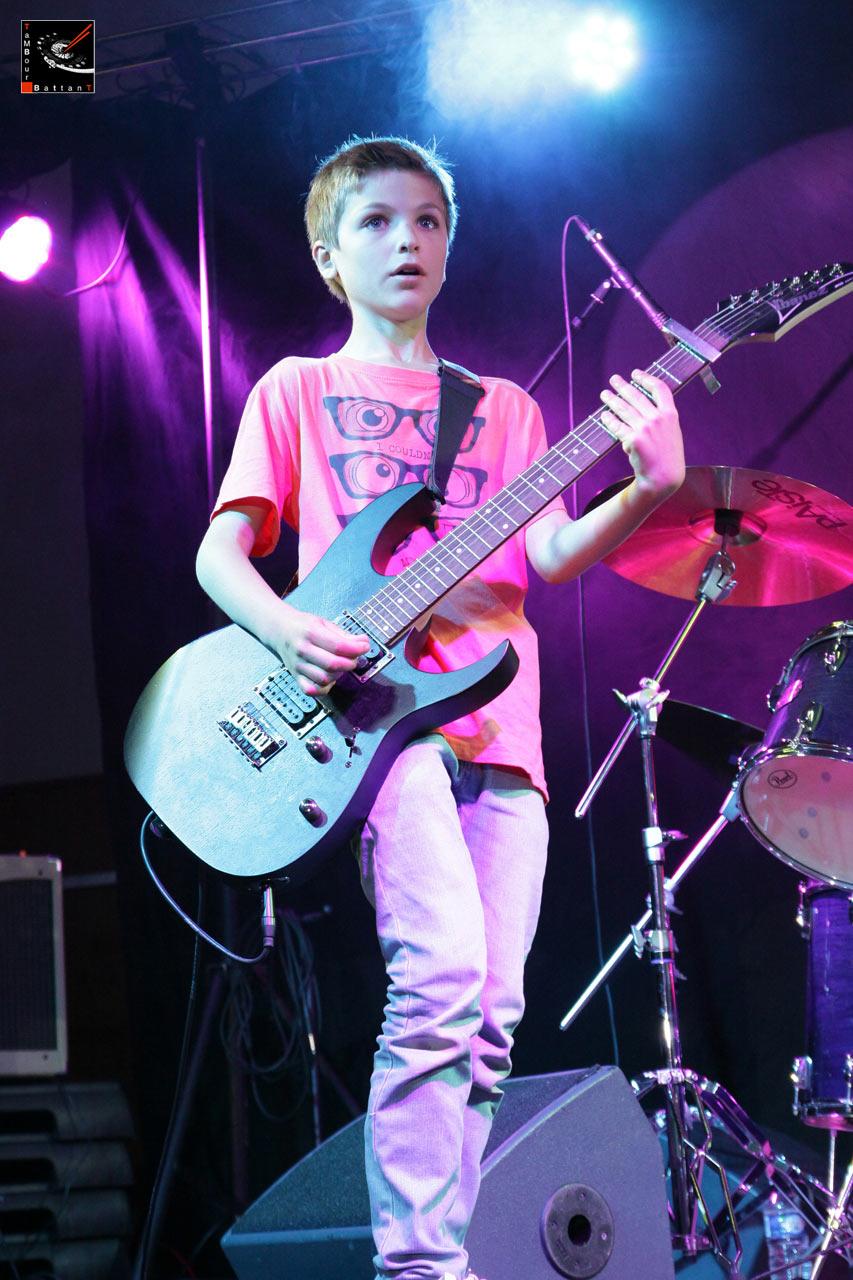 Tambour Battant concert à la salle des Haules à Etretat le 13 juin 2015-011