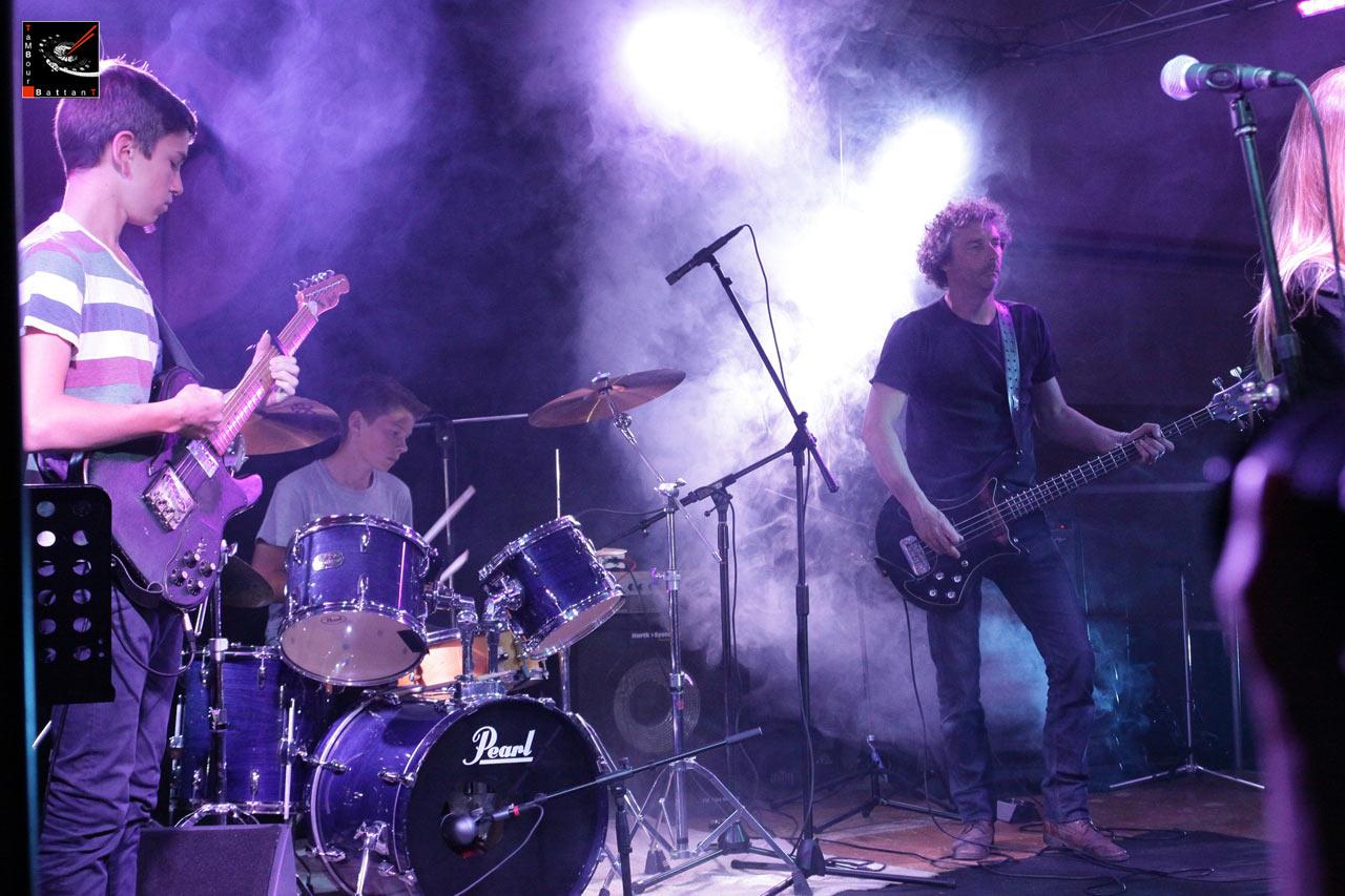 Tambour Battant concert à la salle des Haules à Etretat le 13 juin 2015-012