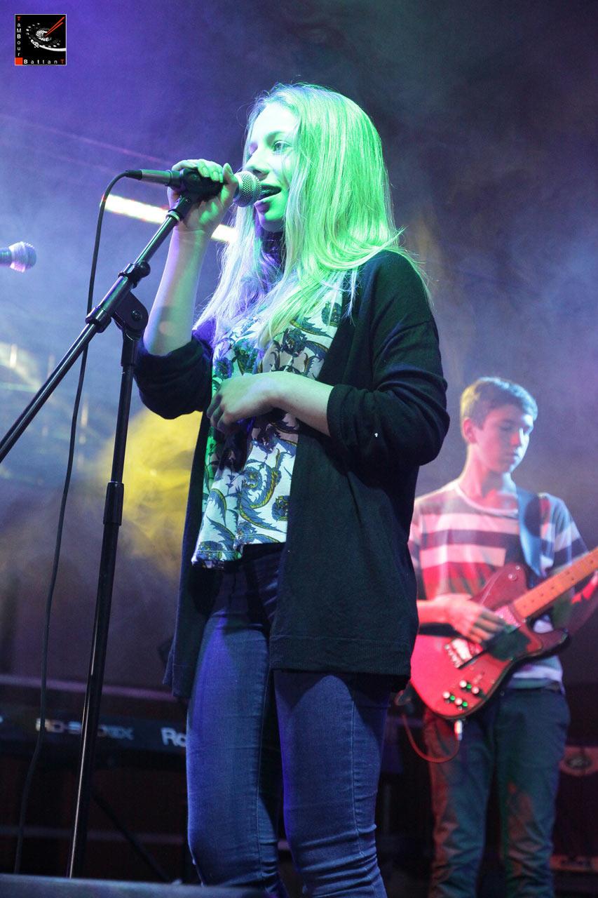 Tambour Battant concert à la salle des Haules à Etretat le 13 juin 2015-016