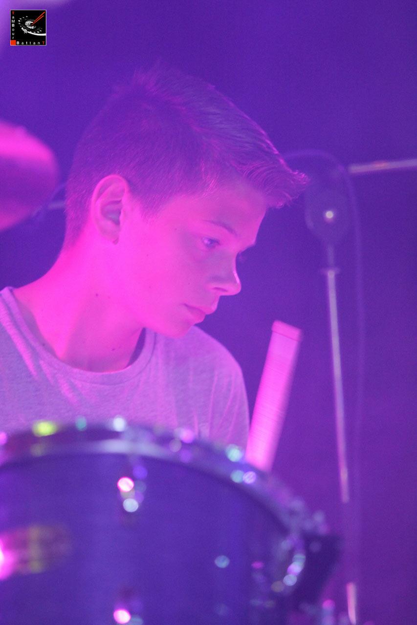 Tambour Battant concert à la salle des Haules à Etretat le 13 juin 2015-018