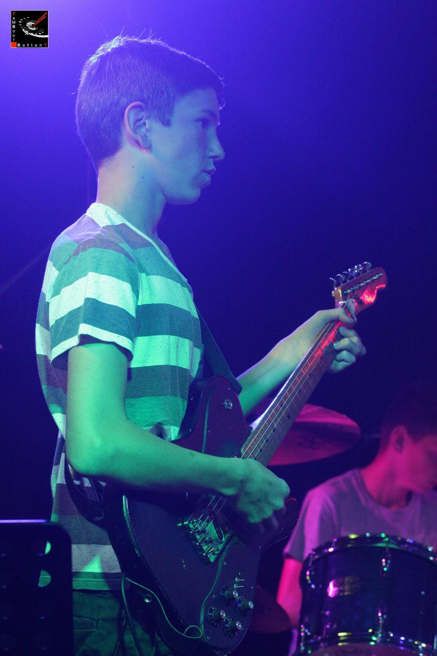 Tambour Battant concert à la salle des Haules à Etretat le 13 juin 2015-019
