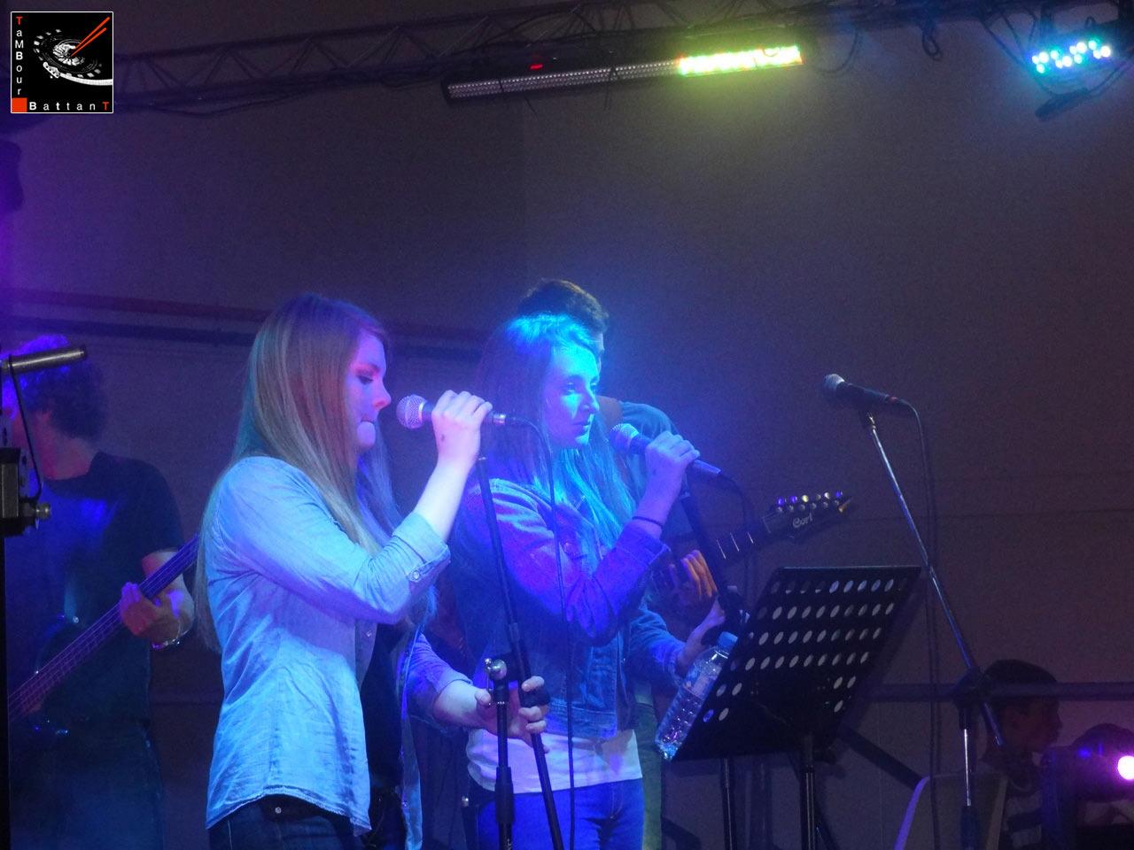 Tambour Battant concert à la salle des Haules à Etretat le 13 juin 2015-021