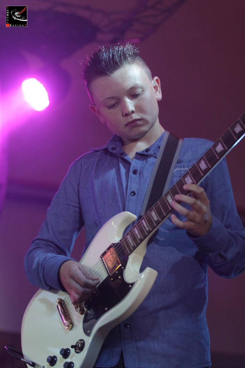 Tambour Battant concert à la salle des Haules à Etretat le 13 juin 2015-040