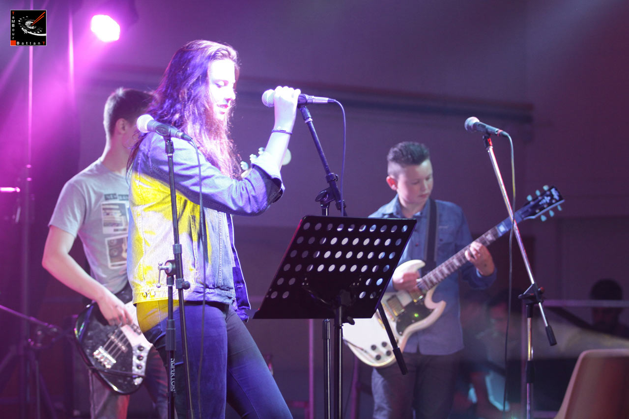 Tambour Battant concert à la salle des Haules à Etretat le 13 juin 2015-043