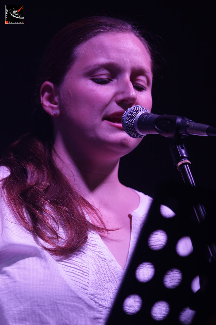 Tambour Battant concert à la salle des Haules à Etretat le 13 juin 2015-049