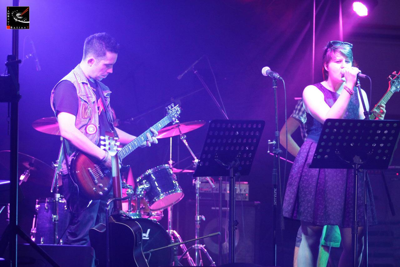 Tambour Battant concert à la salle des Haules à Etretat le 13 juin 2015-063