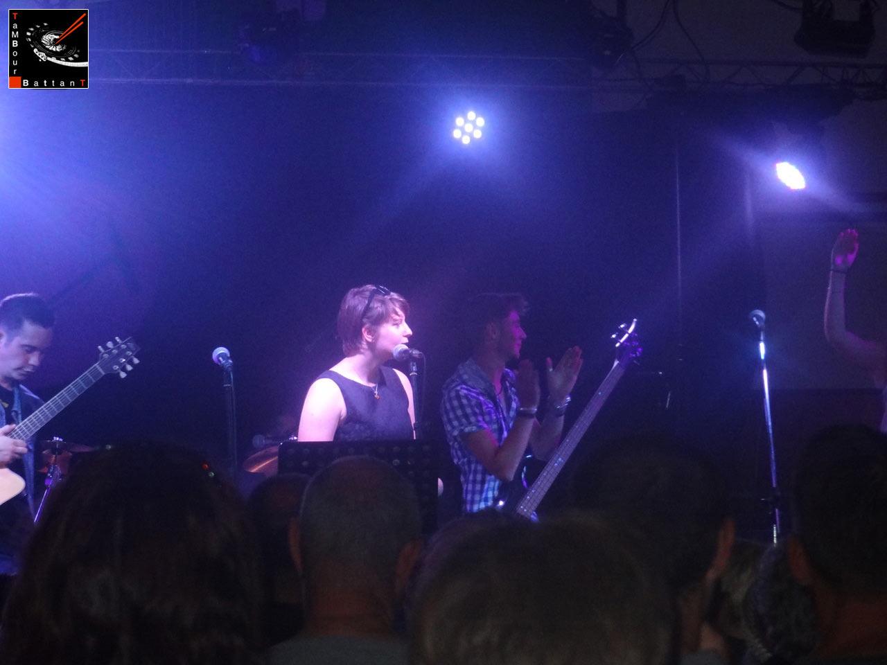 Tambour Battant concert à la salle des Haules à Etretat le 13 juin 2015-069