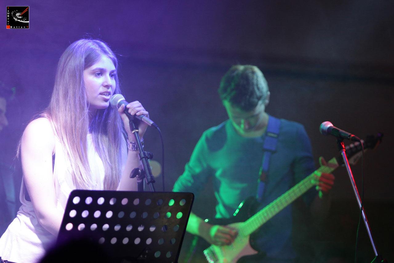 Tambour Battant concert à la salle des Haules à Etretat le 13 juin 2015-083