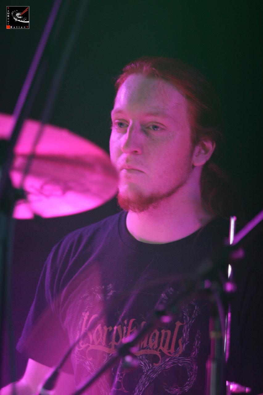 Tambour Battant concert à la salle des Haules à Etretat le 13 juin 2015-087