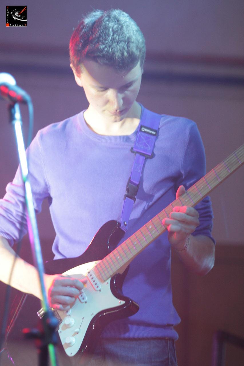 Tambour Battant concert à la salle des Haules à Etretat le 13 juin 2015-088