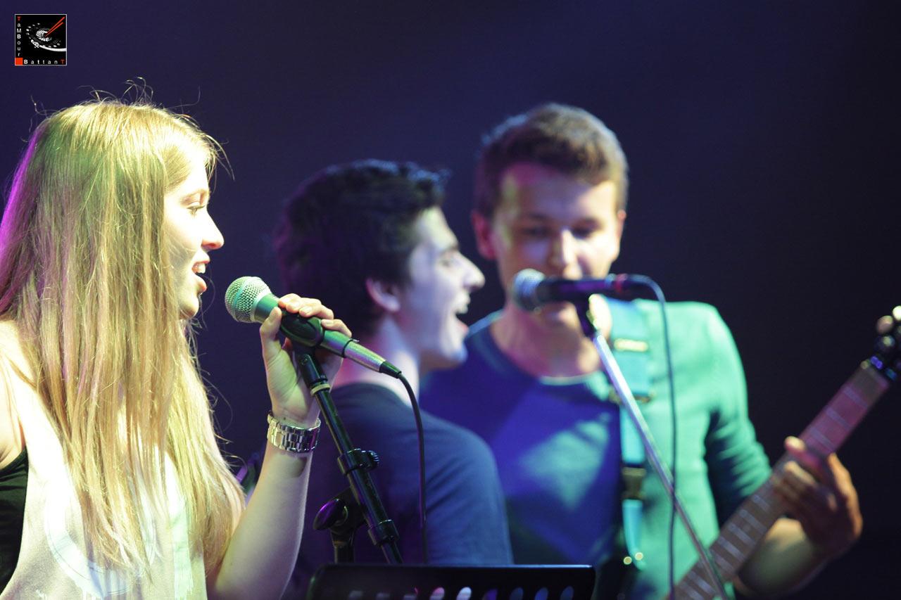 Tambour Battant concert à la salle des Haules à Etretat le 13 juin 2015-090