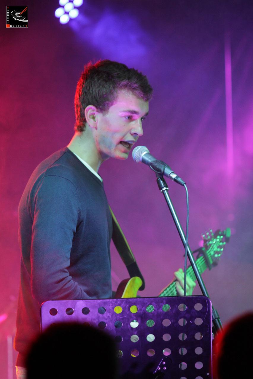 Tambour Battant concert à la salle des Haules à Etretat le 13 juin 2015-092