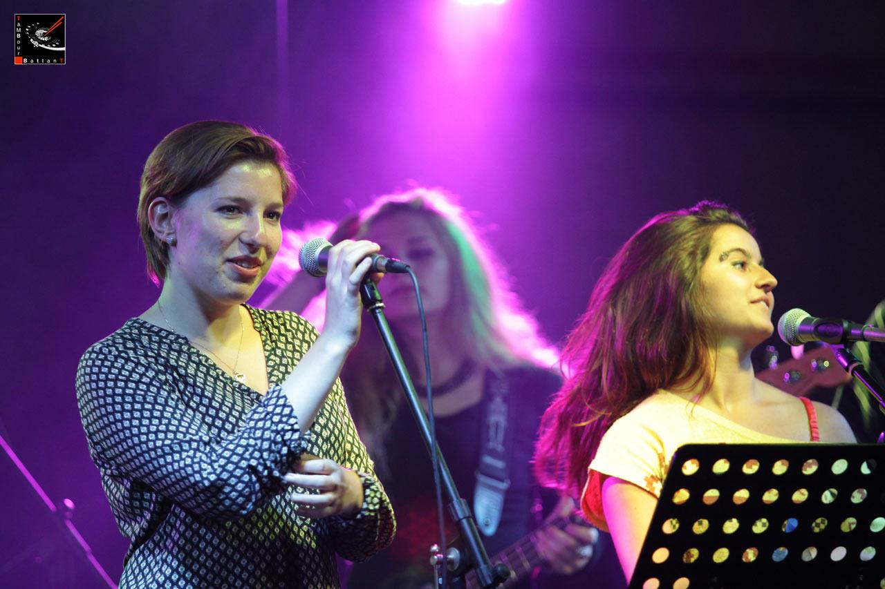 Tambour Battant concert à la salle des Haules à Etretat le 13 juin 2015-093