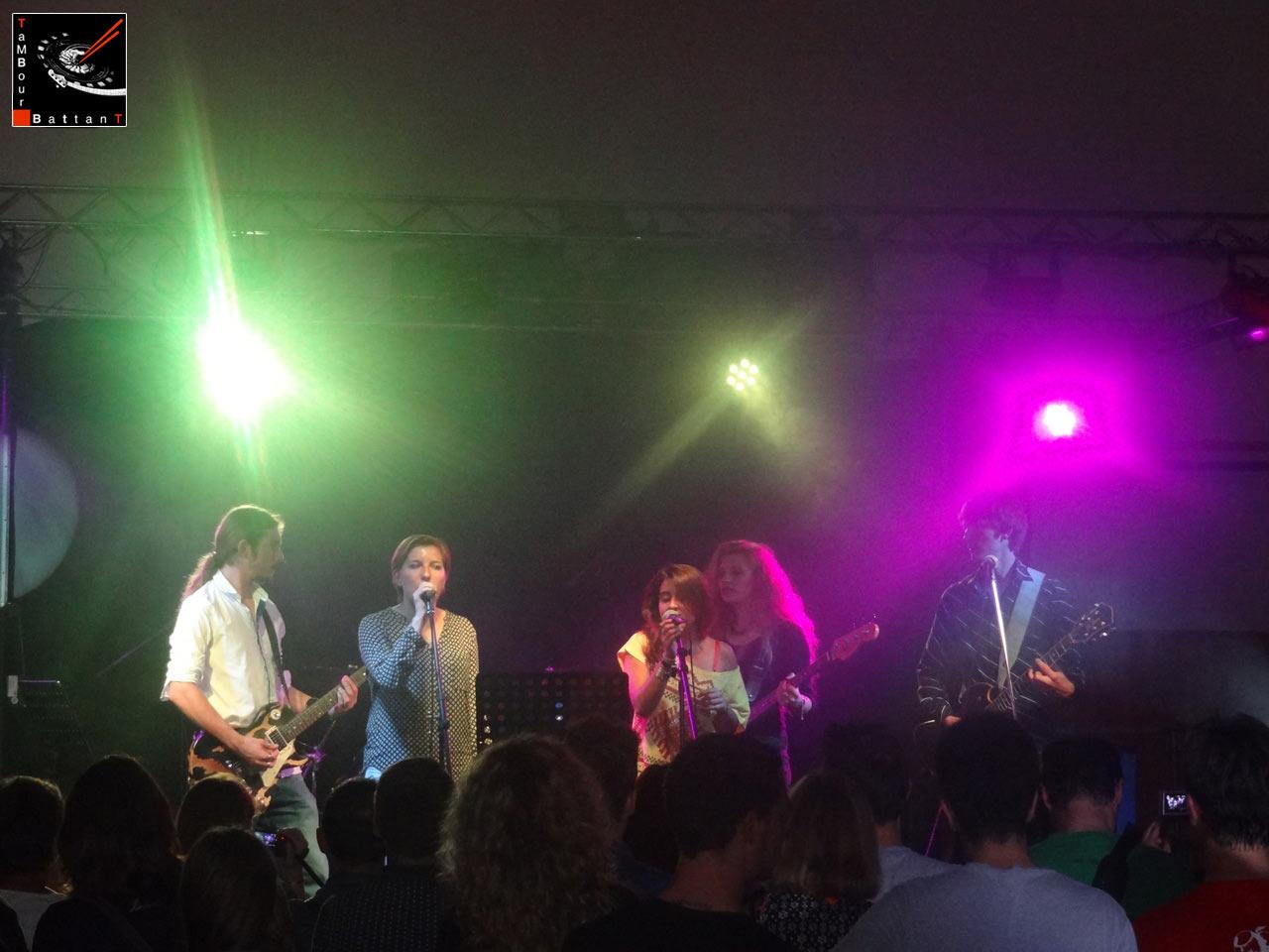 Tambour Battant concert à la salle des Haules à Etretat le 13 juin 2015-094