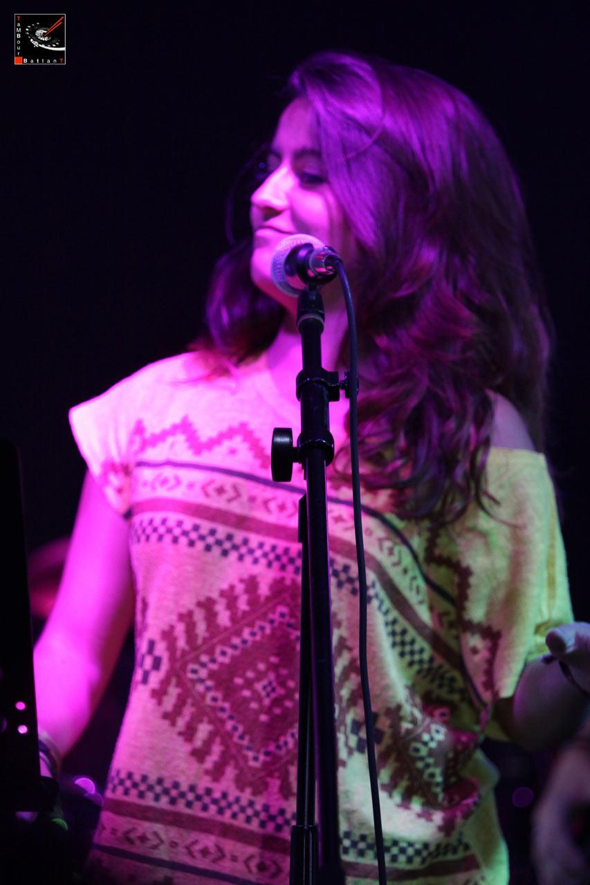 Tambour Battant concert à la salle des Haules à Etretat le 13 juin 2015-097