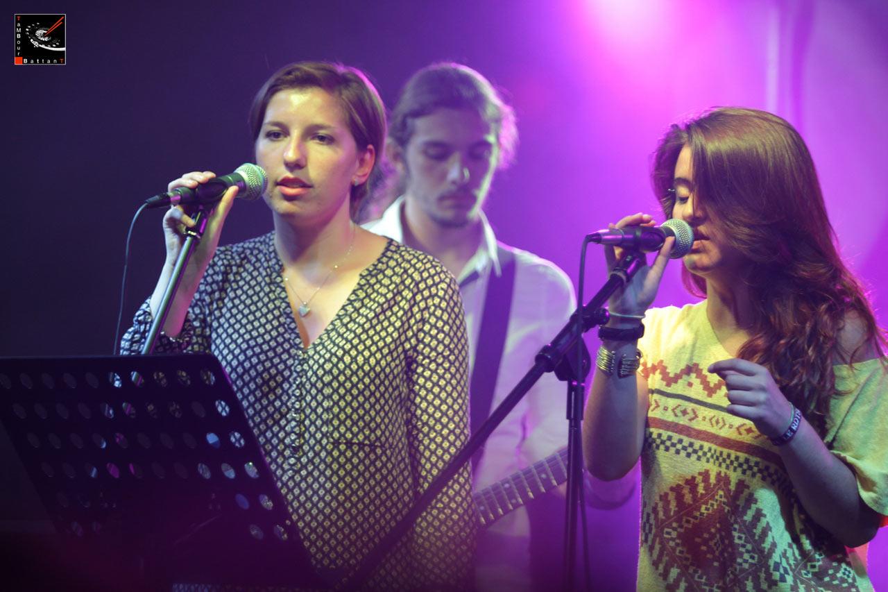 Tambour Battant concert à la salle des Haules à Etretat le 13 juin 2015-103