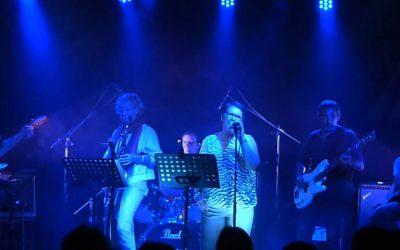 Concert 11 juin 2016, salle de Haules à Etretat