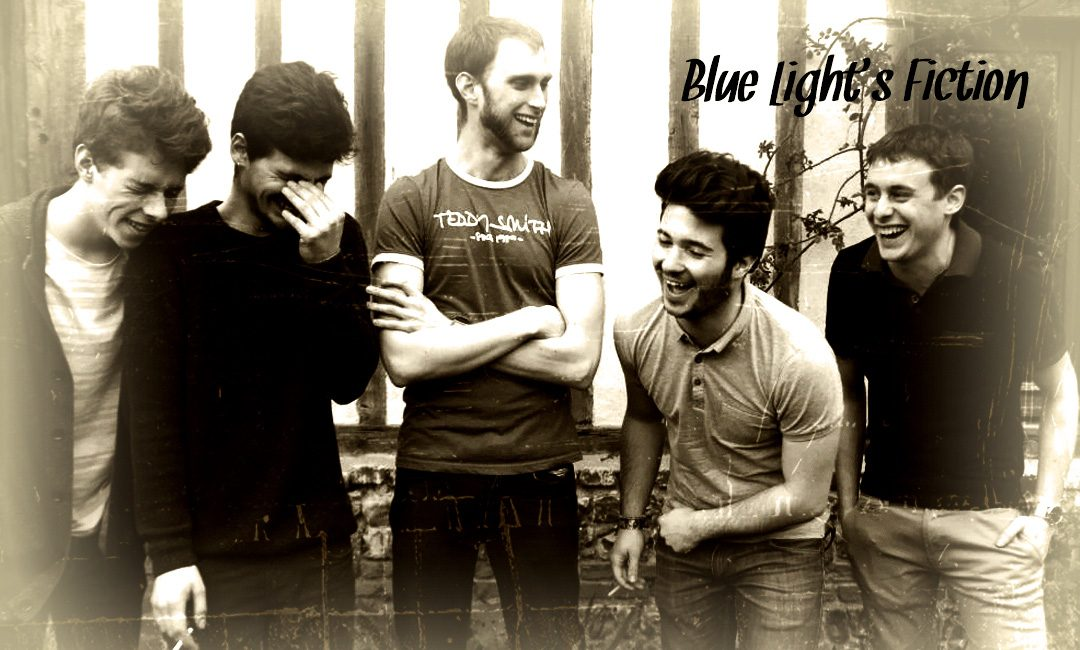 Blue Light's Fiction
